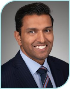 Dr Anthony Chellappah